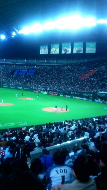 札幌ドーム_b0106766_2311695.jpg