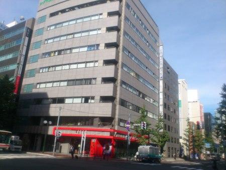 クロスホテル札幌_b0106766_23224047.jpg