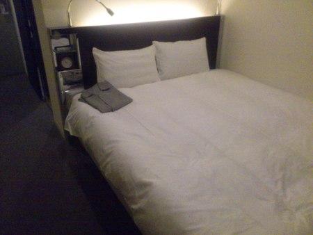 クロスホテル札幌の室内_b0106766_23261910.jpg
