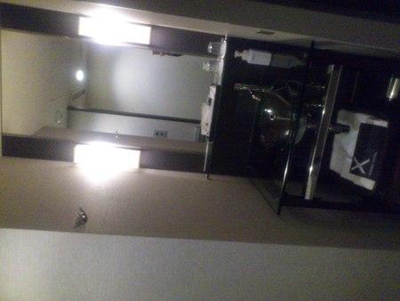 クロスホテル札幌の室内_b0106766_23261931.jpg