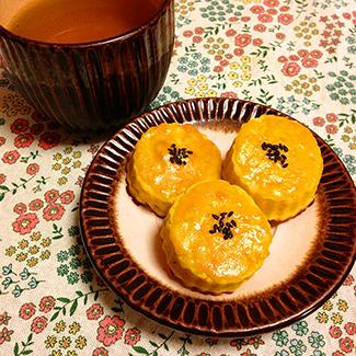 お菓子いろいろ_f0131668_20575577.jpg