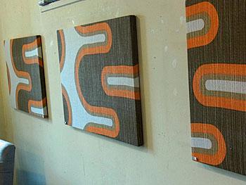 vintage fabric panel & お知らせ_c0139773_16342313.jpg