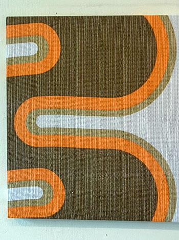vintage fabric panel & お知らせ_c0139773_16343674.jpg