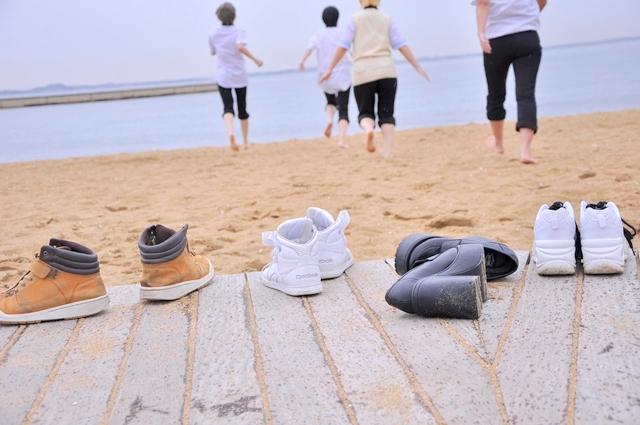 Free!海ロケ。_a0157480_0204963.jpg