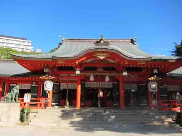 生田神社_a0045381_874120.jpg
