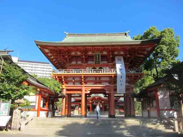 生田神社_a0045381_892637.jpg