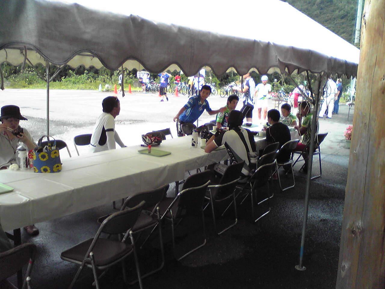 2013南魚沼サイクリング大会  無事開催!!_b0173884_1142532.jpg
