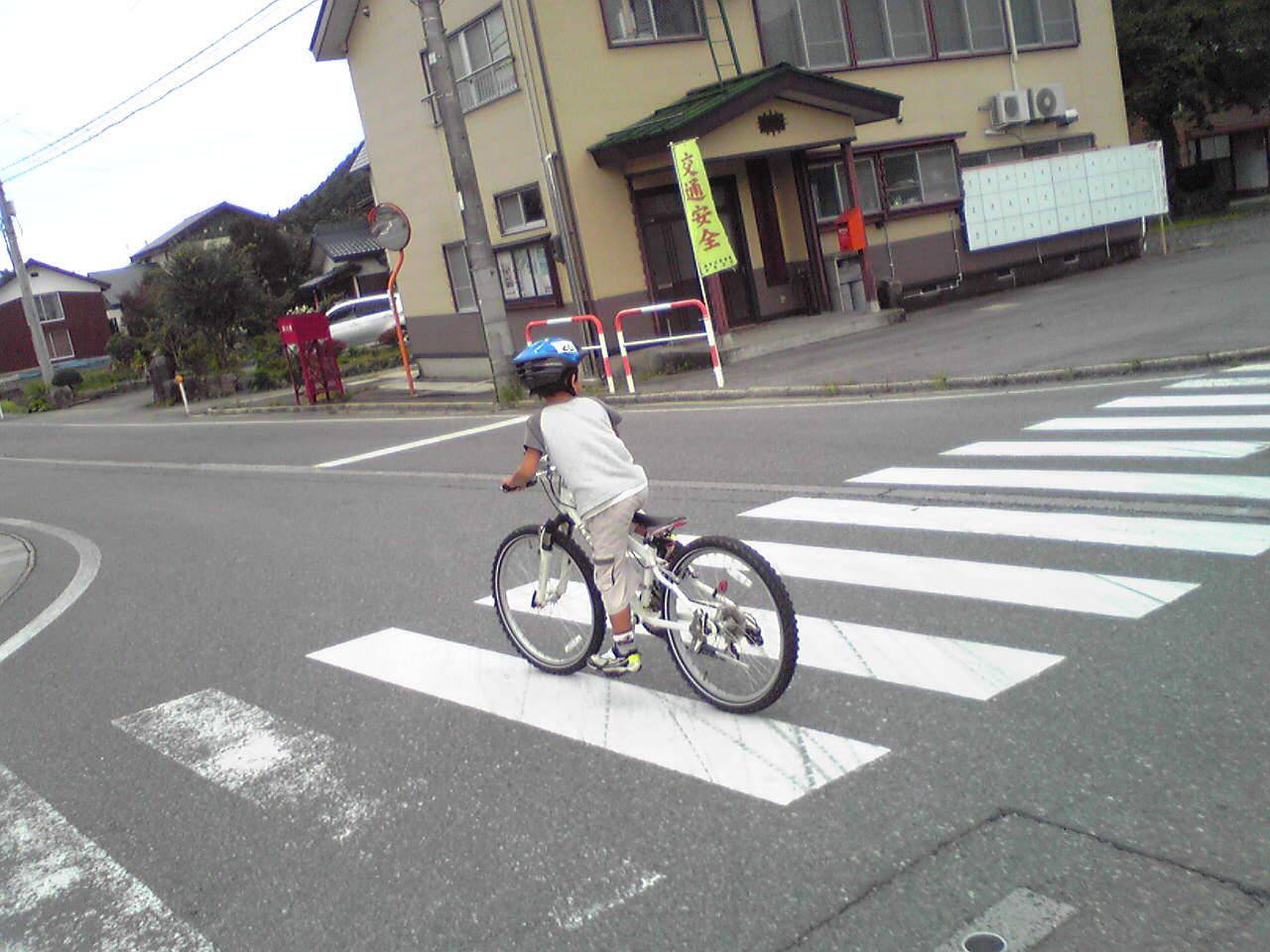 2013南魚沼サイクリング大会  無事開催!!_b0173884_1146439.jpg