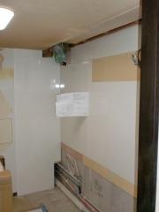 キッチン改修工事_e0190287_23263851.jpg