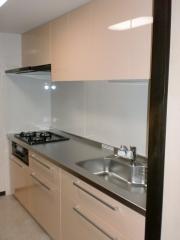 キッチン改修工事_e0190287_23321169.jpg