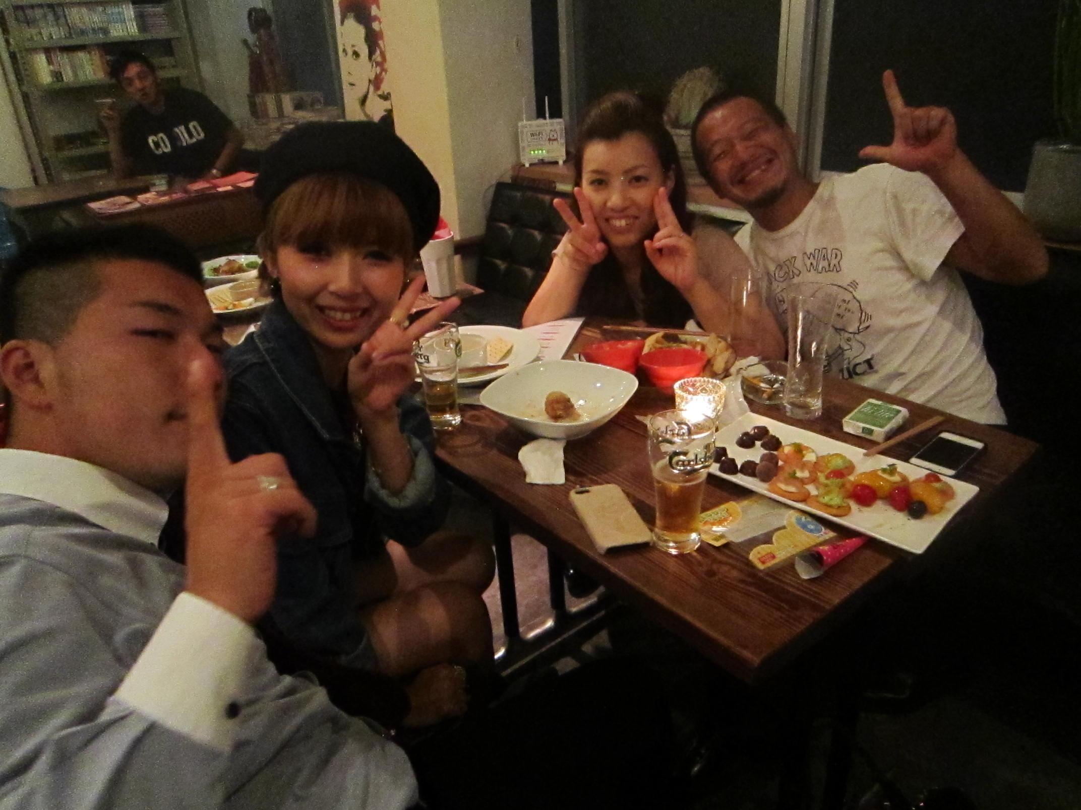 うこんの唄~EXPRESS DUB~_e0115904_1464056.jpg