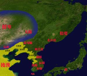 古代朝鮮半島地域の「建国神話」の数々:建国神話なんていうものは大方嘘だろうヨ。_e0171614_10432138.png