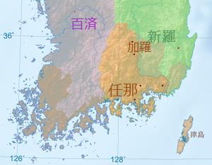 古代朝鮮半島地域の「建国神話」の数々:建国神話なんていうものは大方嘘だろうヨ。_e0171614_11143320.png