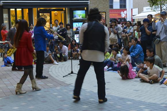 たかまつ大道芸フェスタ 2013 ③_d0246136_1714235.jpg