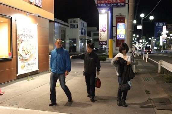 2台で泊まり旅・ 夜~メルヘン街道編_e0222836_22362430.jpg