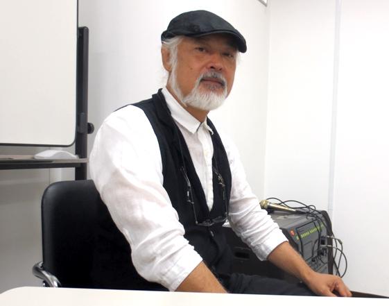 2013年9月交流会レポート 比治山大学3年・大田 展也、代表 池田奈都子_e0130743_20483634.jpg