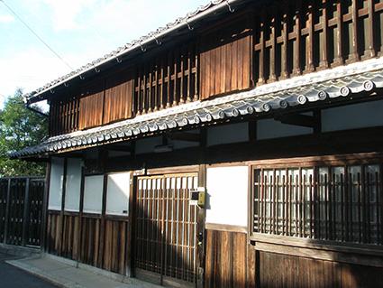 近江八幡・町並み_a0099744_16211718.jpg
