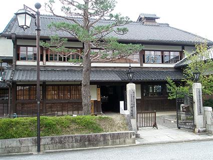 近江八幡・町並み_a0099744_1621598.jpg