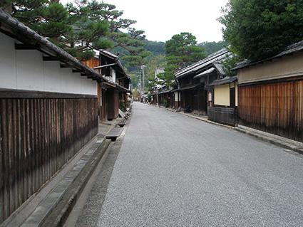 近江八幡・町並み_a0099744_1621814.jpg