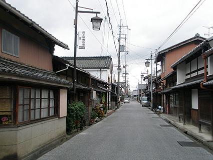 近江八幡・町並み_a0099744_1622818.jpg
