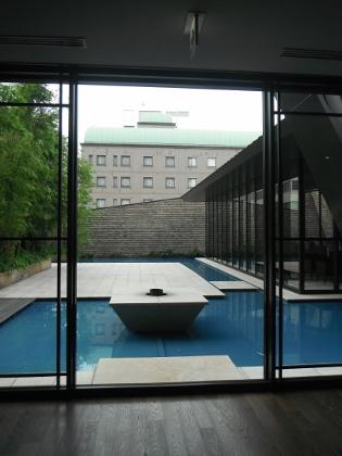 オリエンタルホテルのインテリア_b0310144_17382295.jpg