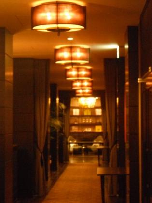 オリエンタルホテルのインテリア_b0310144_17384138.jpg