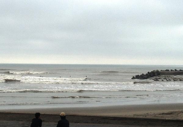 久しぶりの海でした・・・・・_c0019551_16213198.jpg
