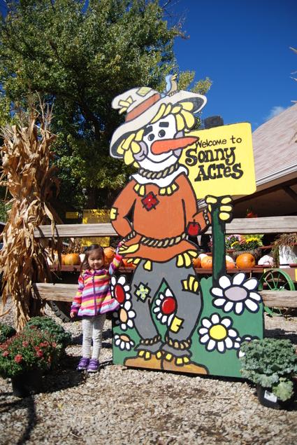 Pumpkin Farm★_f0208254_0553434.jpg