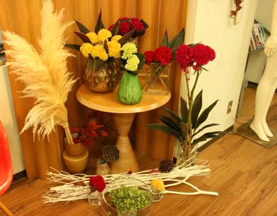 ホロニックさん冬物の展示会♫_e0149863_1435998.jpg