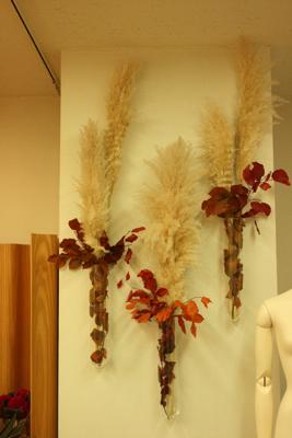 ホロニックさん冬物の展示会♫_e0149863_14384417.jpg