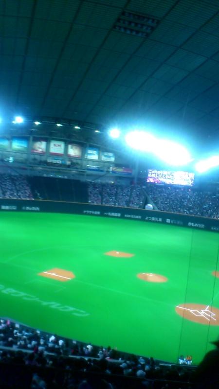 札幌ドーム_b0106766_23283541.jpg