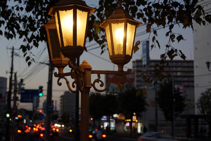 街燈_c0182775_20474044.jpg
