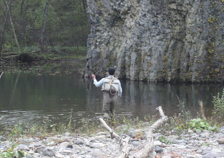 Slow Fishing !_b0260486_2251273.jpg