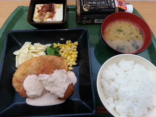 今日の昼食@会社Vol.402_b0042308_12354460.jpg
