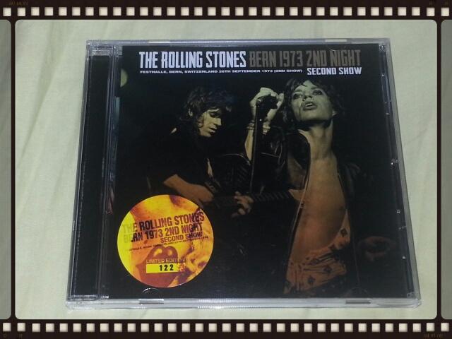 THE ROLLING STONES / BERN 1973 2ND NIGHT_b0042308_5413739.jpg