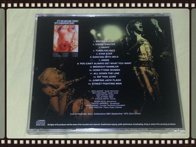 THE ROLLING STONES / BERN 1973 2ND NIGHT_b0042308_5415147.jpg