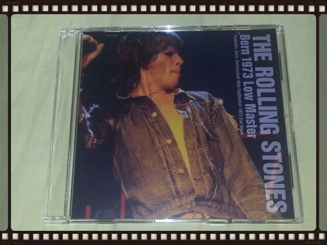 THE ROLLING STONES / BERN 1973 2ND NIGHT_b0042308_5415855.jpg