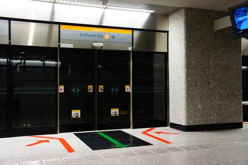 シンガポール旅行記 (MRTに乗ってみました!)_f0215714_16445133.jpg