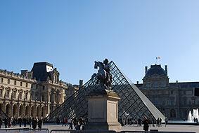 フェーヴを巡るフランス旅記録2009最終回 #24 Paris_c0120342_16514546.jpg