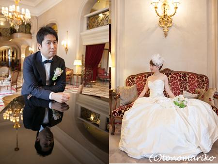 花嫁さんのキラキラ_c0024345_5494675.jpg