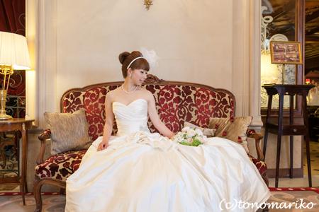 花嫁さんのキラキラ_c0024345_549525.jpg
