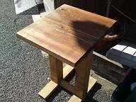 テーブル増設と一部改修_d0059949_1112282.jpg