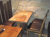 テーブル増設と一部改修_d0059949_11465420.jpg