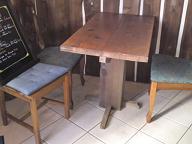 テーブル増設と一部改修_d0059949_1184414.jpg