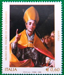 サン・ジェンナーロの奇跡 _e0224461_1952241.jpg