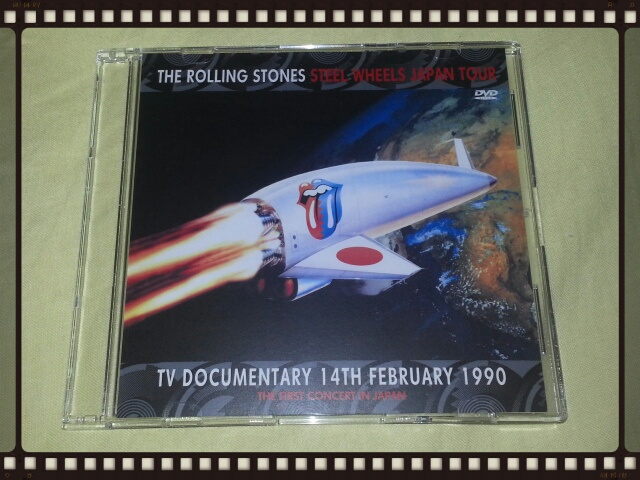 THE ROLLING STONES / MONTREAL 1989 1ST NIGHT_b0042308_21445878.jpg