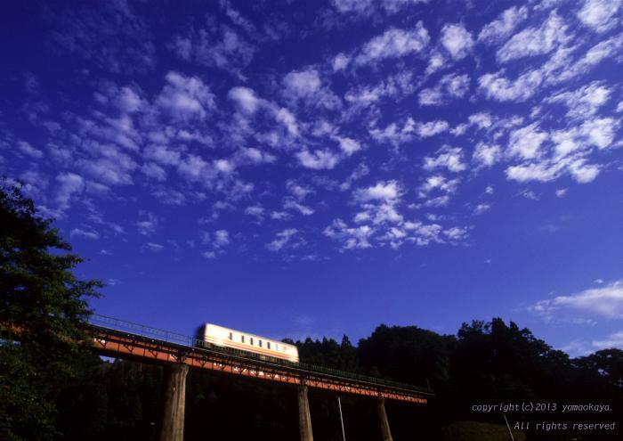 秋めく空を_d0309612_23512890.jpg