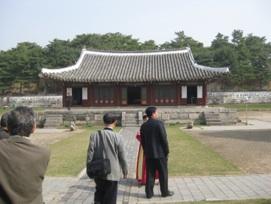 「高句麗を訪ねる」:北朝鮮のルーツは高句麗。美人の産地!_e0171614_1638231.jpg