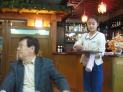 「高句麗を訪ねる」:北朝鮮のルーツは高句麗。美人の産地!_e0171614_16394892.jpg