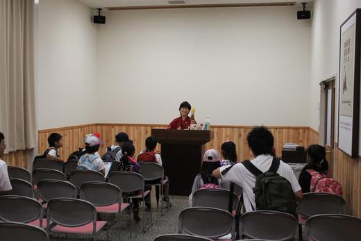 高山小学校3年生社会見学_d0063218_103643100.jpg